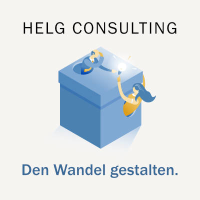 Projekt Helg Consulting